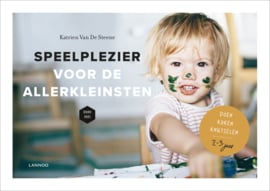 Speelplezier voor de allerkleinsten (2-3jaar)