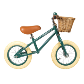 Balance Bike - First Go - Green