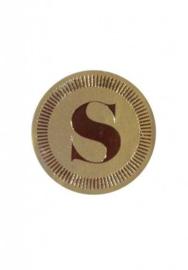 Sint sluitzegel, 5 stuks