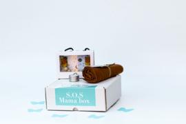 S.O.S. Mama - borstvoeding box