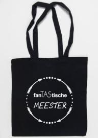 Totebag fanTAStische MEESTER