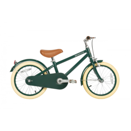 Balance Bike -Classic - Green