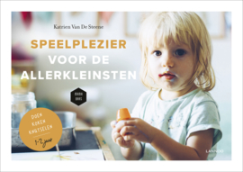 Speelplezier voor de allerkleinsten (1-2jaar)