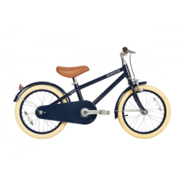 Balance Bike -Classic - Blue