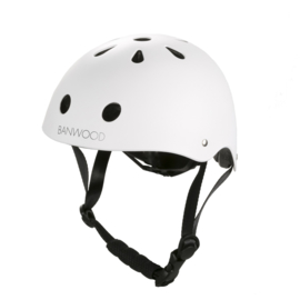 Helm - White