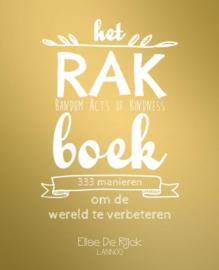 Het RAK boek (Random Acts of Kindness)