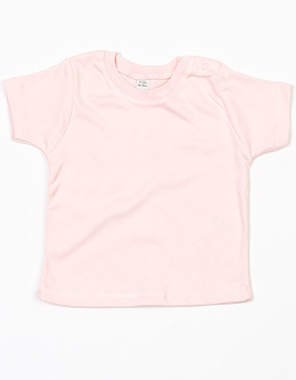 Babyshirt + naam