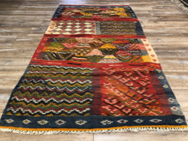 Berber Kelim