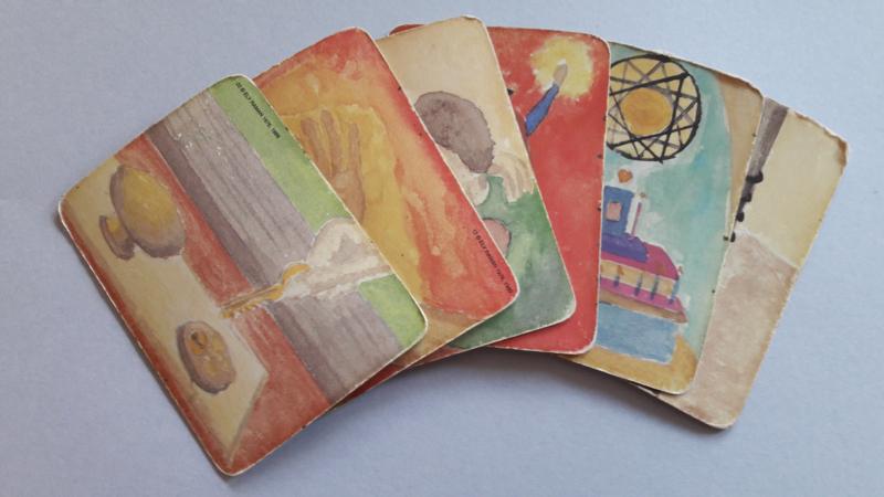 Workshop OH-kaarten
