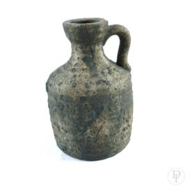 Rustiek aardewerk kruik (type B)