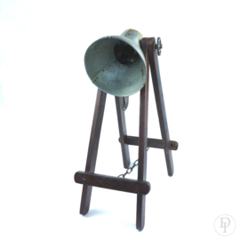 Industriële Tafellamp (Type A)