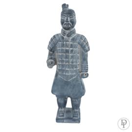 Terracotta soldaat replica