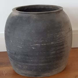 Chinese stenen waterkruik