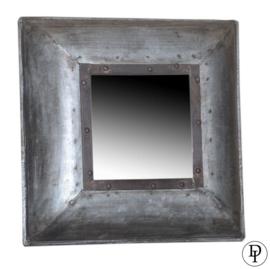 Industriële spiegel