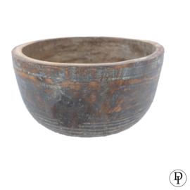 Authentieke Nepalese schaal