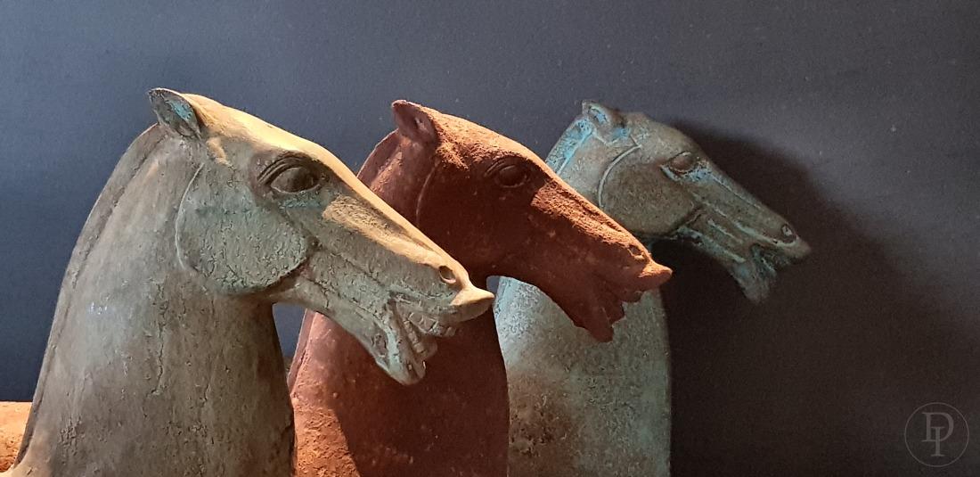 Domum Interieur - IJzeren Paarden