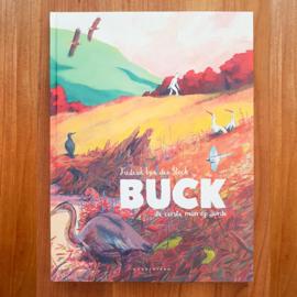 'Buck' - Frederik Van Den Stock