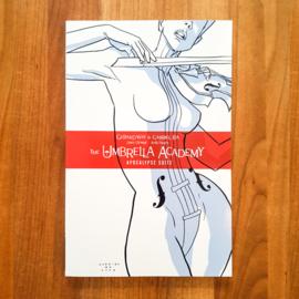 The Umbrella academy (01) - Gerard Way   Gabriel Bá