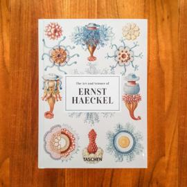 The Art and Science of Ernst Haeckel - Taschen