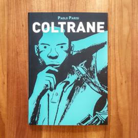 'Coltrane' - Paolo Parisi