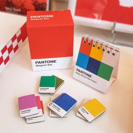 Pantone Magneet Set