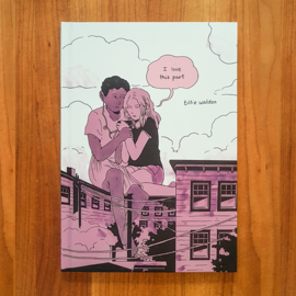 'I Love This Part' - Tillie Walden