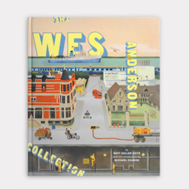 'The Wes Anderson Collection' - Matt Zoller Seitz