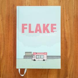 'Flake' - Matthew Dooley