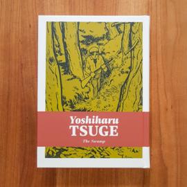 'The Swamp' - Yoshiharu Tsuge