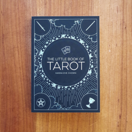 'The Little Book Of Tarot' - Xanna Eve Chown