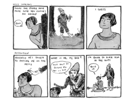 'Hark! A Vagrant' - Kate Beaton