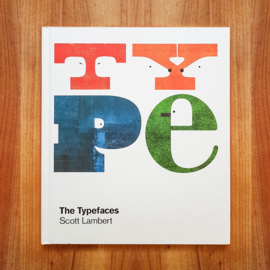 'The Typefaces' - Scott Lambert