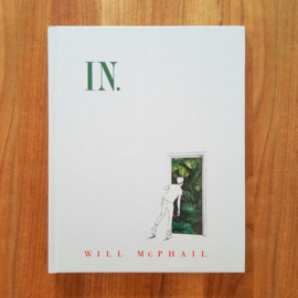 In: A Graphic Novel - Will McPhail