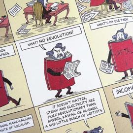 'Marx, Freud & Einstein, Heroes of the Mind' - Corinne Maier | Anne Simon