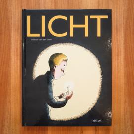 'Licht' - Wilbert van der Steen