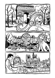 'Paris' - Maarten Vande Wiele