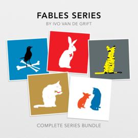 'Fables' - Bundel