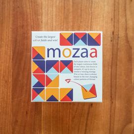 Mozaa - Renske Solkesz