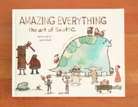 'Amazing Everything' - Scott C