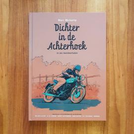 'Dichter in de Achterhoek' - Marc Weikamp
