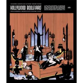 'AMNESIA: The Lost Films of Francis D. Longfellow' - Al Columbia