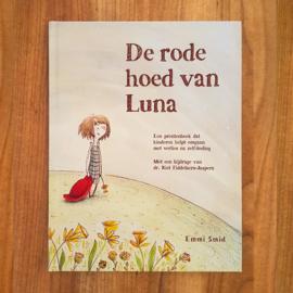 'De rode hoed van Luna' - Emmi Smid