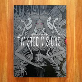 'The Art of Junji Ito: Twisted Visions' - Junji Ito
