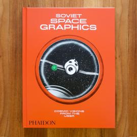 'Soviet Space Graphics' - Alexandra Sankova
