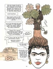 'Frida Kahlo: The Story of Her Life' - Vanna Vinci
