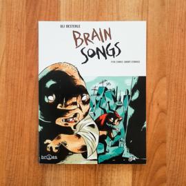 'Brain Songs' - Uli Oesterle