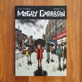 'Maggy Garrisson' - Lewis Trondheim | Stéphane Oiry