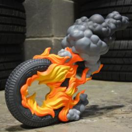'Firestarter' - Harma Heikens | ToyQube