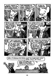 'The Complete Maus' - Art Spiegelman