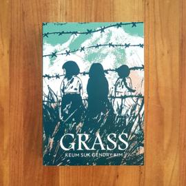 'Grass' - Keum Suk Gendry-Kim